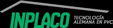 Inplaco | Puertas y Ventanas de PVC | Acabados para su hogar | Tecnología Alemana en PVC Logo